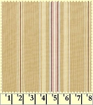 Memories of Love 8065 G Gold Stripe Maywood Studio