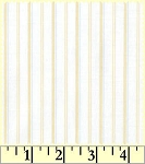 Memories of Love 8066 E Cream Mini Stripe Maywood Studio