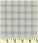 Maywood Flannel Woolies F18130 K Plaid