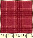 Maywood Flannel Woolies F18142 R4 Large Plaid