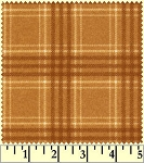 Maywood Flannel Woolies F18142 S Large Plaid