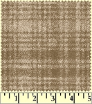 Maywood Flannel Woolies F18501 T Plaid