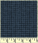 Maywood Flannel Woolies F18503 N Houndstooth