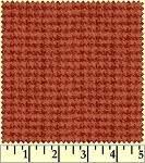 Maywood Flannel Woolies F18503 O Houndstooth