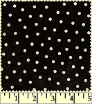 Maywood Flannel Woolies F18506 J Polka Dots