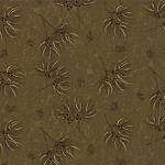 Merry Medley 17664 13 Pine Branch Holly Green, Sandy Gervais by Moda