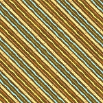 Monkey Games 61542 254 Multi Brown Stripes South Sea Imports
