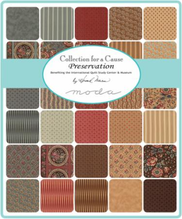 Collection For A Cause Preservation Jelly Roll Howard