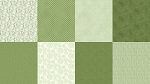 Spectrum Digital Fat Quarter Panel Q4481 291 Olivia, Hoffman