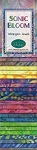 Jewels Batiks Sonic Jelly Roll Strips, Wilmington Prints