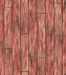 Clothworks Quilt MN 2014 Shop Hop Y1497 51 Barn Board Red