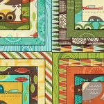 SMore Love Charm Pack, Eric & Julie Comstock by Moda