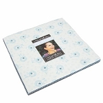 Soft Sweet Flannel JR Layer Cake Blue, Stacy Hsu by Moda