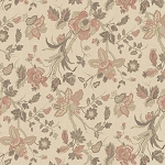 Drywall Prints R540816 126 Coral Anchors Marcus Fabrics