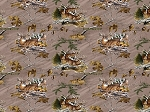 Realtree 10151 Scattered Deer, Print Concepts