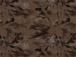 Realtree 10162 1 Brown Leaves, Print Concepts