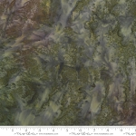 Splendor Batiks 11169 12 108 Wide Quilt Back Forest, Holly Taylor by Moda