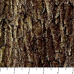 Naturescapes Friends of the Forest 21396 36 Tree Bark Dark, Northcott