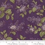 Lilac Ridge 2211 16 Purple Lilac Bush, Jan Patek by Moda