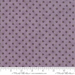 Lilac Ridge 2216 14 Lavender Small Floral, Jan Patek by Moda