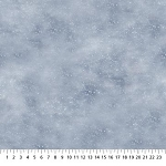 Silver Moon 23658 42 Naturescapes Blue Snowy Air, Northcott