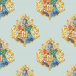 Harry Potter Crest 23800523 2 Camelot Fabrics