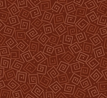 Harmony Squares 24779 T Rust Quilting Treasures
