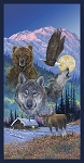 Montage Husky Panel 26788 Mult1, P and B Textiles