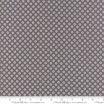 Pepper and Flax 29045 23 Lacy Polka Dot Grey, Corey Yoder by Moda