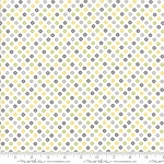 Pepper and Flax 29045 29 Lacy Polka Dot Multi, Corey Yoder by Moda
