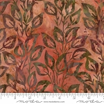 Bear Creek Batiks 4344 13 Copper Moda