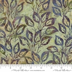 Bear Creek Batiks 4344 20 Spruce Moda