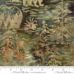 Bear Creek Batiks 4344 21 Pine Moda