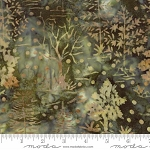 Bear Creek Batiks 4344 23 Pine Moda