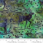 Bear Creek Batiks 4344 25 River Moda