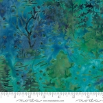 Bear Creek Batiks 4344 27 River Moda