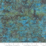 Splendor Batiks 4354 19 Herringbone Lake, Holly Taylor by Moda
