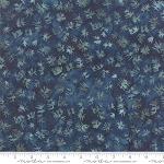 Splendor Batiks 4354 20 Pine Night, Holly Taylor by Moda