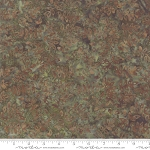 Splendor Batiks 4354 34 Leaf Trails Forest, Holly Taylor by Moda