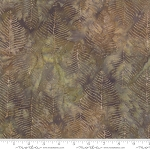 Splendor Batiks 4354 35 Beech Leaves, Holly Taylor by Moda