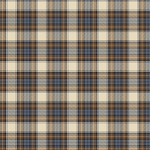 Dad Plaid Flannel 51868F 5 Cream Alexander Windham Fabrics