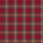 Dad Plaid Flannel 51871F 14 Rust Emanuel Windham Fabrics
