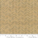 Fall Impressions Flannel 6705 11F Sesame Herringbone, Holly Taylor by Moda
