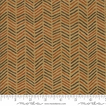 Fall Impressions Flannel 6705 12F Mustard Herringbone, Holly Taylor by Moda