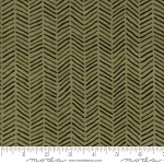 Fall Impressions Flannel 6705 17F Juniper Herringbone, Holly Taylor by Moda