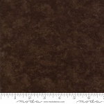 Fall Impressions Flannel 6706 14F Nutmeg Marble, Holly Taylor by Moda