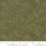 Fall Impressions Flannel 6706 18F Basil Marble, Holly Taylor by Moda