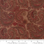 Once Upon a Memory 6731 13 Amber Paisley, Holly Taylor by Moda