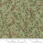 Once Upon a Memory 6732 18 Light Green Pine Bough, Holly Taylor by Moda