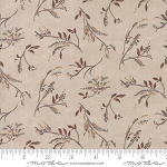 Country Charm 6794 12 Weeds Oat, Holly Taylor by Moda